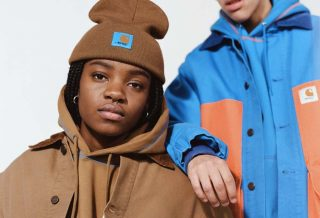 Awake NY X Carhartt Collection Capsule