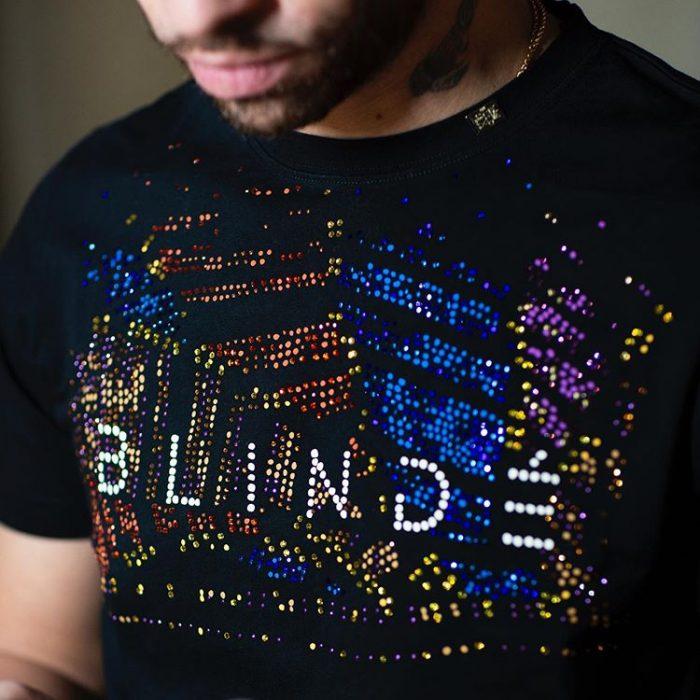 Tshirt Blinde Urban Haute Couture