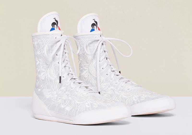 Chaussures Box Le Coq Sportif