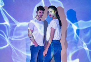 KAPORAL présente BLEU IMPACT, une ligne de jeans éco-conçus
