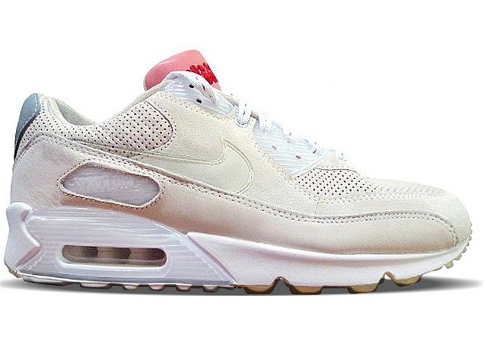 Nike Air Max 90 Dizzee Rascal Tongue N Cheek