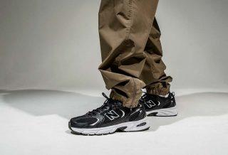 New Balance dévoile la nouvelle sneaker MR530