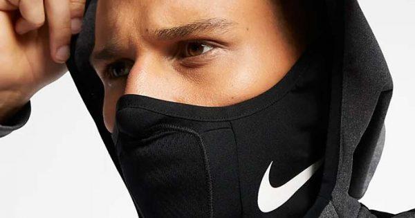 cache cou Nike VaporKnit Strike Snood