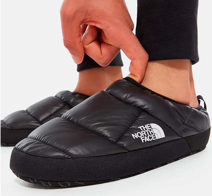 chaussons The North Face NSE III TENT