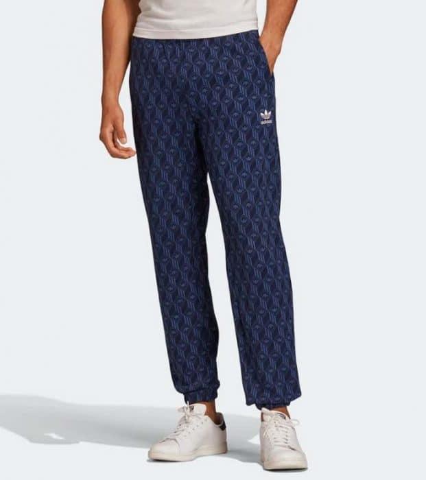 pantalon joggin sportswear adidas