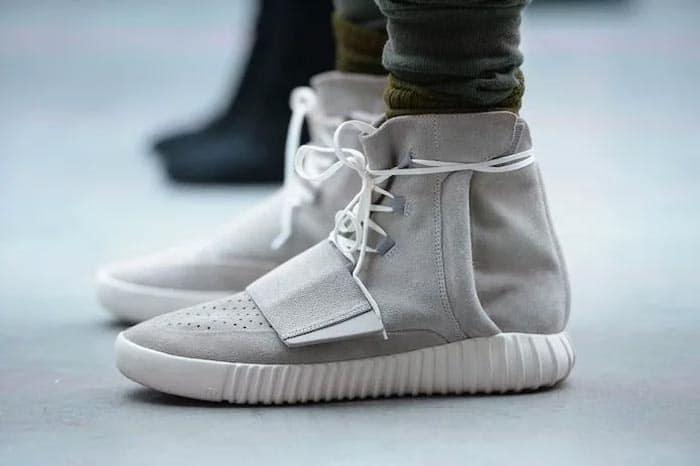 adidas Yeezy Boost 750 OG Yeezy Season 1
