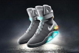 Les sneakers les plus mythiques vues au cinéma