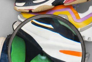 """Exposition """"Playground"""" Les Sneakers à la conquête du monde"""