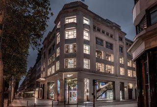 Nike ouvre sa troisième House of Innovation à Paris au 79 avenue des Champs-Elysées