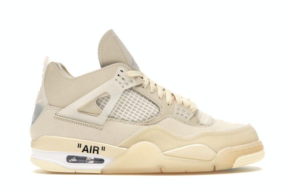 Off-White Jordan 4