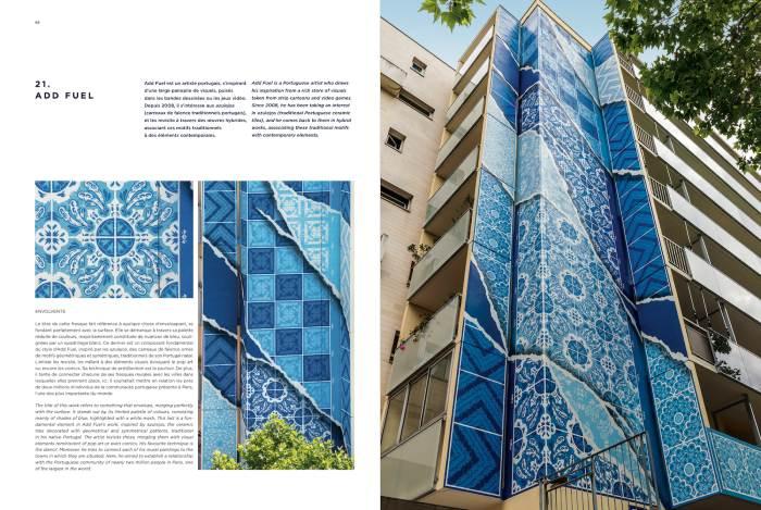 Livre Boulevard Paris 13 par Mehdi Ben Cheikh