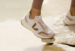 VEJA CONDOR, la chaussures running éco-responsable évolue pour l'automne-hiver 2020