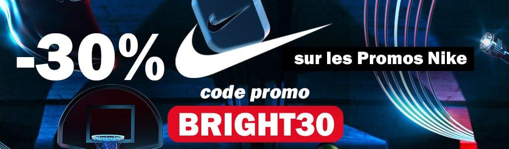 Promotion Nike