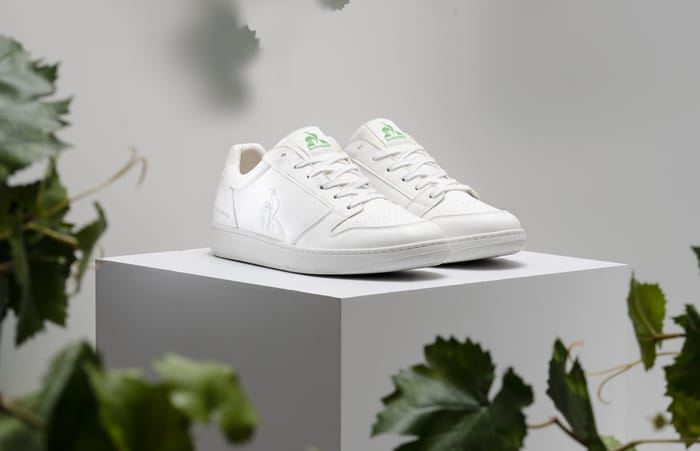 Le Coq Sportif dévoile la chaussure végétale TERRA