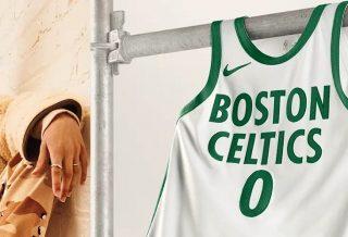 NBA : Les maillots NBA City Edition sont de retour !