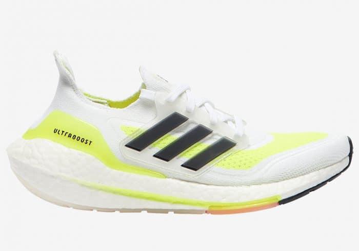 adidas Running dévoile l'UltraBoost 21