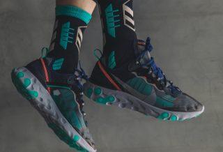 Comment accorder ses chaussettes avec ses sneakers ?