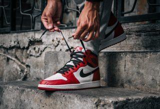 Les origines du phénomène Air Jordan 1