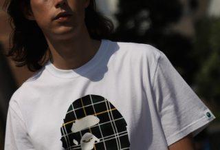 Barbour x Bape : Une nouvelle collaboration très streetwear