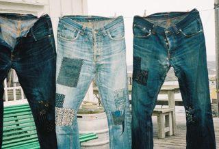 BROWNS présente en exclusivité Nudie Jeans