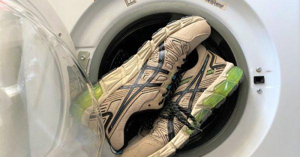 Faut-il nettoyer ses baskets à la machine à laver ?
