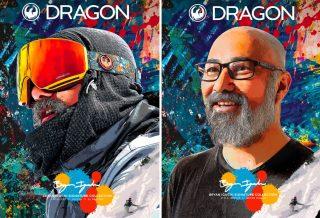 Dragon lance une collection complète de lunettes en collaboration avec Bryan Iguchi
